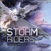 Various Artists: Storm Riders by Mind Storm