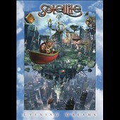 Satellite: Evening Dreams [Limited Edition]