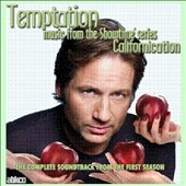Various Artists: Temptation: Music From The Showtime Series Californication