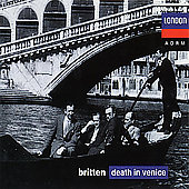 Britten: Death in Venice