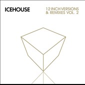 Icehouse: 12