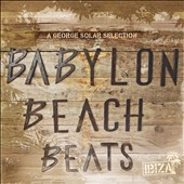 Various Artists: Babylon Beach Beats Ibiza