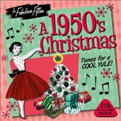 Various Artists: A 1950's Christmas [Memory Lane]