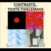 Toots Thielemans: Contrasts/Guitar and Strings...And Things *