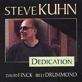 Steve Kuhn (Piano): Dedication