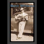 Hank Williams: The Complete Hank Williams [Box]