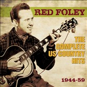 Red Foley: The Complete US Country Hits, 1944-59 [Box]
