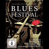 Various Artists: Blues Festival