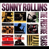 Sonny Rollins: The Prestige Years [Box]