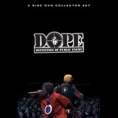 Public Enemy: D.O.P.E.: Definition of Public Enemy