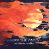 Deborah Martin: Under the Moon
