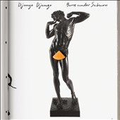 Django Django: Born Under Saturn [Slipcase]