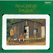 Tom Scott: Rural Still Life [Limited Edition]
