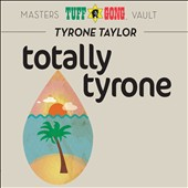 Tyrone Taylor: Totally Tyrone