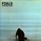 Foals: What Went Down [Deluxe Edition] [PA] *
