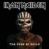 Iron Maiden: The Book of Souls *