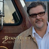 Stan Riley: Second Chances
