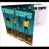 The Four Tops: Still Waters Run Deep