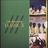 The Winans: Classic, Vol. 3