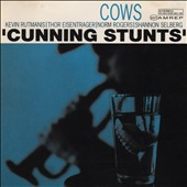 The Cows: Cunning Stunts