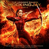 James Newton Howard: The Hunger Games: Mockingjay, Pt. 2 [Original Motion Picture Soundtrack]