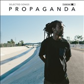 Propaganda (Gospel Rap): Selected Songs [Digipak]