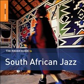 Various Artists: The  Rough Guide to South African Jazz