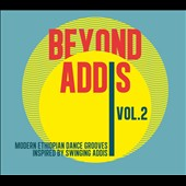 Various Artists: Beyond Addis 2