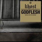 Godflesh/Khost: Needles Into the Ground *