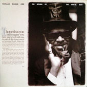 Roland Kirk: Return of the 5,000 Pound Man