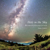 Hole in the Sky: Choral Music of Britten, Bruckner, Mendelssohn, Part and Whitacre / Westminister Choir College's Williamson Voices