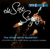 Stan Getz (Sax): The Soft Swing [2/17]