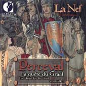 Perceval - The Quest for the Grail Vol 1 / La Nef