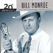 Bill Monroe: 20th Century Masters - The Millennium Collection: The Best of Bill Monroe