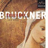 Bruckner: Symphony no 8 / Lorin Maazel, Berlin Philharmonic