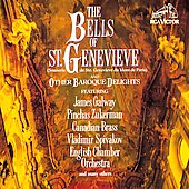 The Bells of St Genevieve and Other Baroque Favorites
