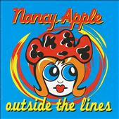 Nancy Apple: Outside the Lines