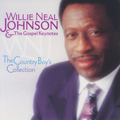 Willie Neal Johnson: The Country Boy's Collection