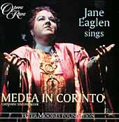 Jane Eaglen sings - Mayr: Medea in Corinto / Parry, et al