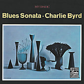 Charlie Byrd: Blues Sonata