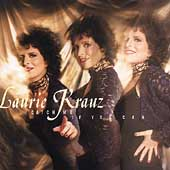 Laurie Krauz: Catch Me If You Can