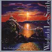 Wadada Leo Smith: Red Sulphur Sky
