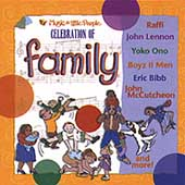Various Artists: Celebration of Family