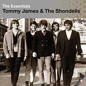 Tommy James & the Shondells (Rock): The Essentials
