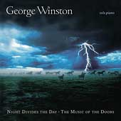 George Winston: Night Divides the Day: The Music of the Doors