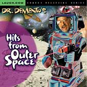 Dr. Demento: Hits from Outer Space *