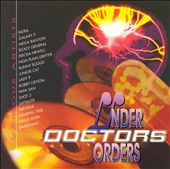 Various Artists: Under Doctors Orders