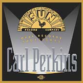 Carl Perkins (Rockabilly): Orby Records Spotlights Carl Perkins