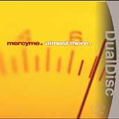 MercyMe: Almost There [Slipcase]