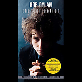 Bob Dylan: The Collection, Vol. 3: Blonde on Blonde/Blood on the Tracks/Infidels [Long Box]